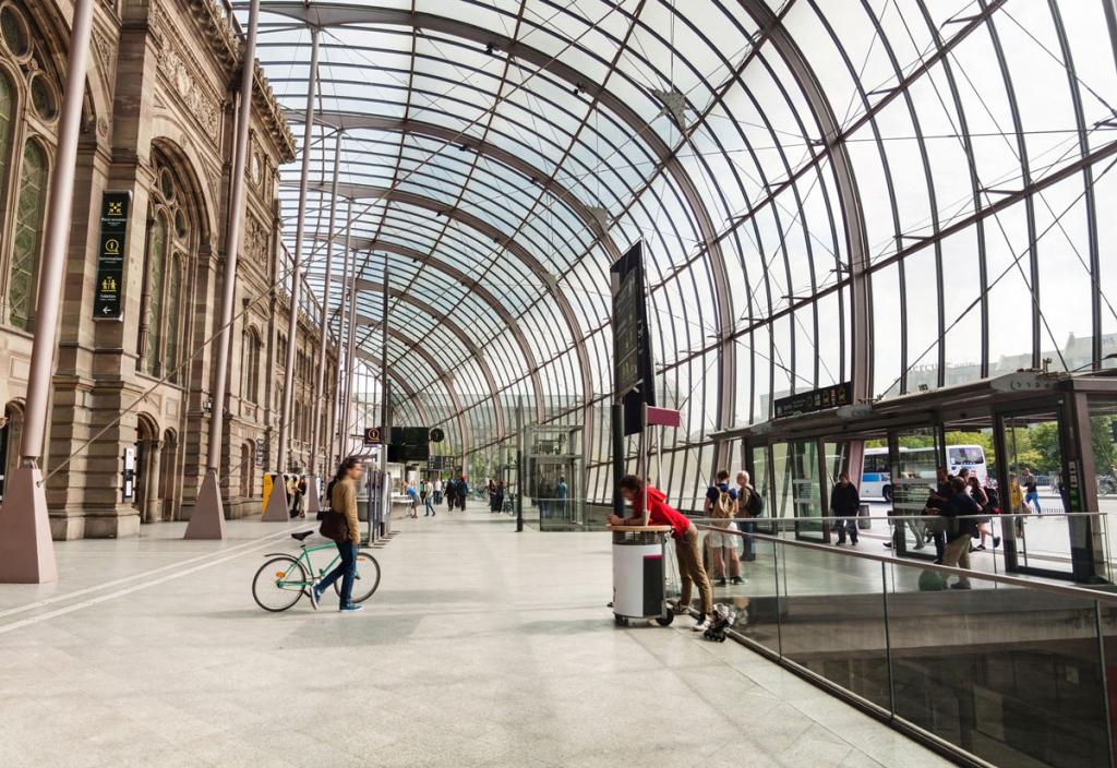 Investissement immobilier Strasbourg